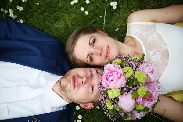 Wedding Day - Rest