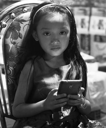 Face(book) Girl