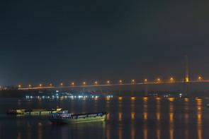 Mekong My Tho Rach Mieu bridge