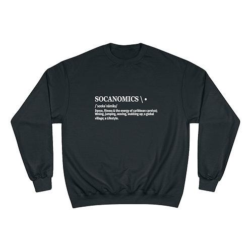 Unisex Champion Sweatshirt