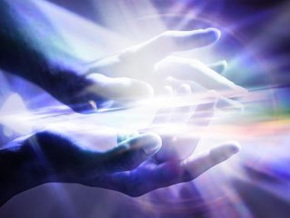 Reiki - The peaceful way to health and relaxation
