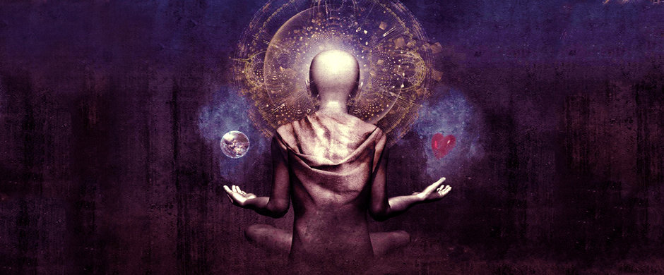 Psychic Authority Intuitive