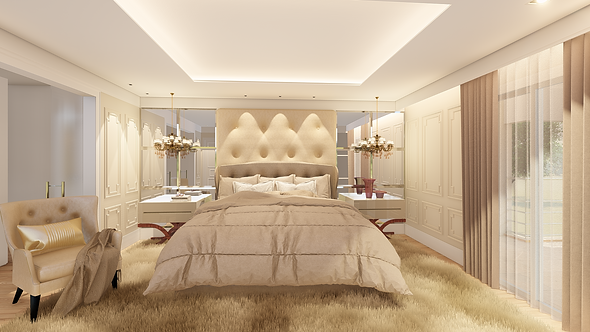 Design Gold - até 20m²