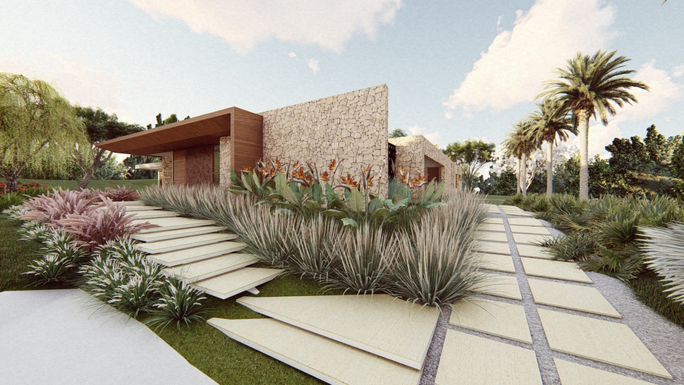 Arquitetura | Residencial