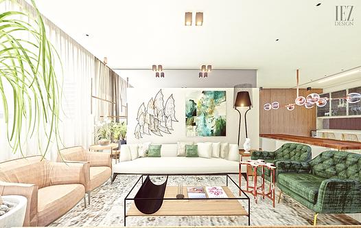 Design Premium - até 30m²