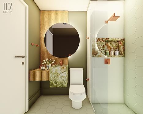 Design Premium - até 15m²