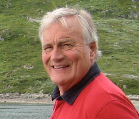 Svein Anders Staurung
