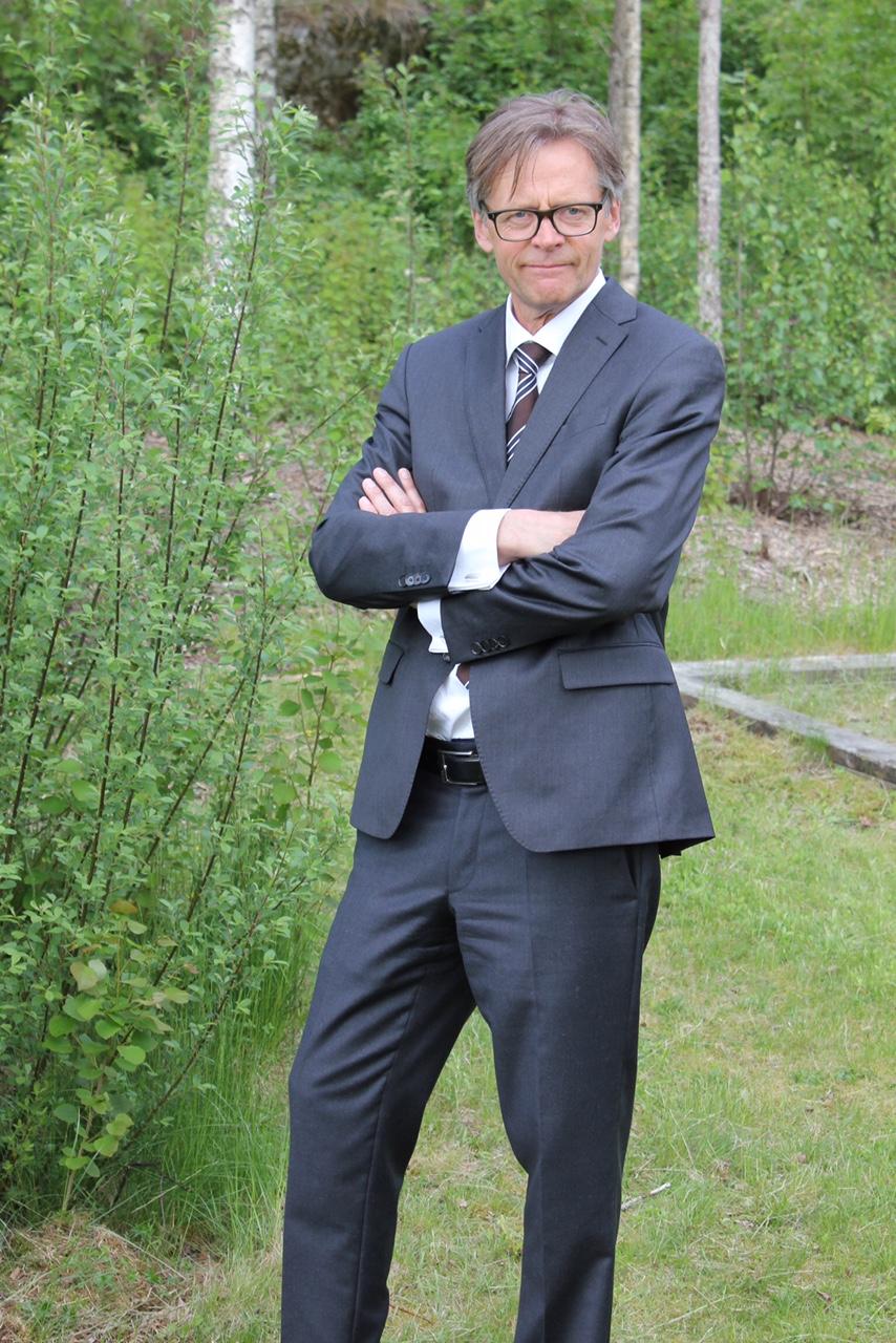 Arne Roar Lund