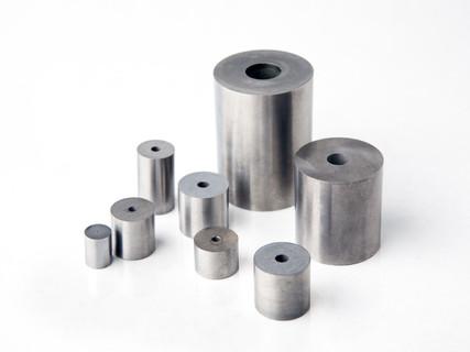 semi-finished carbide
