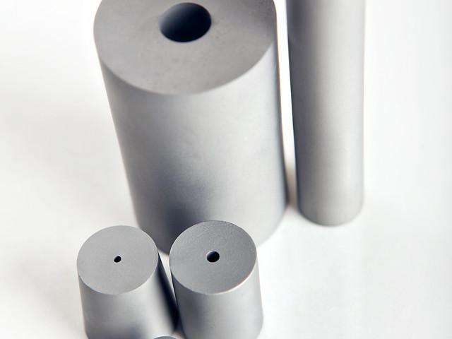 rough mold carbide
