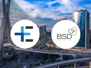 BSD Consulting é adquirida pela ELEVATE
