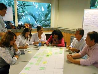 TenSquared – Uma nova metodologia para resolver problemas nas empresas