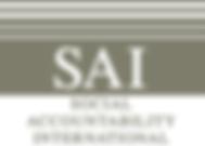 Social Accountability International - SAI