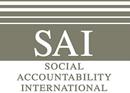 Social Accountability International - SAI