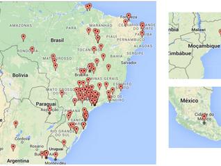 2015: Um ano de muito trabalho para a BSD Brasil!