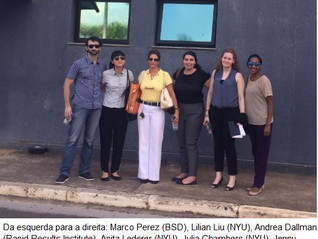 Avaliação de Impacto Tensquared no Brasil