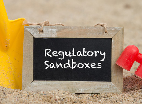 Regulatory Sandboxes - Should it be implemented?