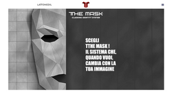 TThe Mask