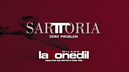 SARTTORIA by Lattonedil
