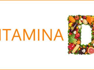 Suplementar Vitamina D ajuda a prevenir infecções do trato respiratório ?