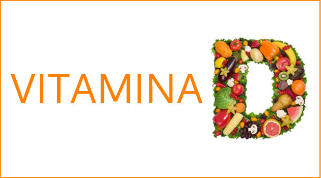Figura 1- Vitamina D