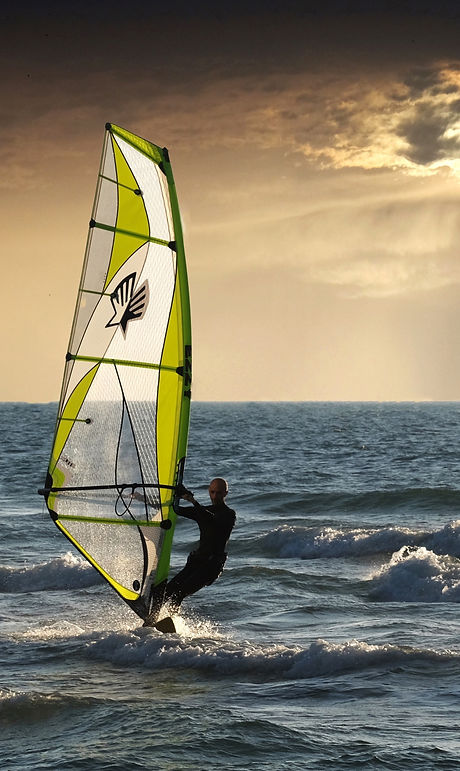 Windsurf-experience-lago-Bracciano