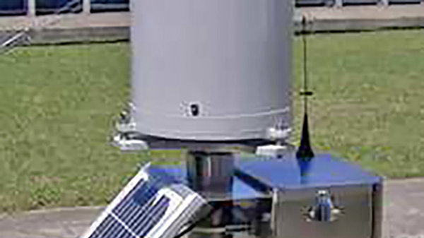 Tipping Bucket Automatic Rain Guage with Telemetry Options