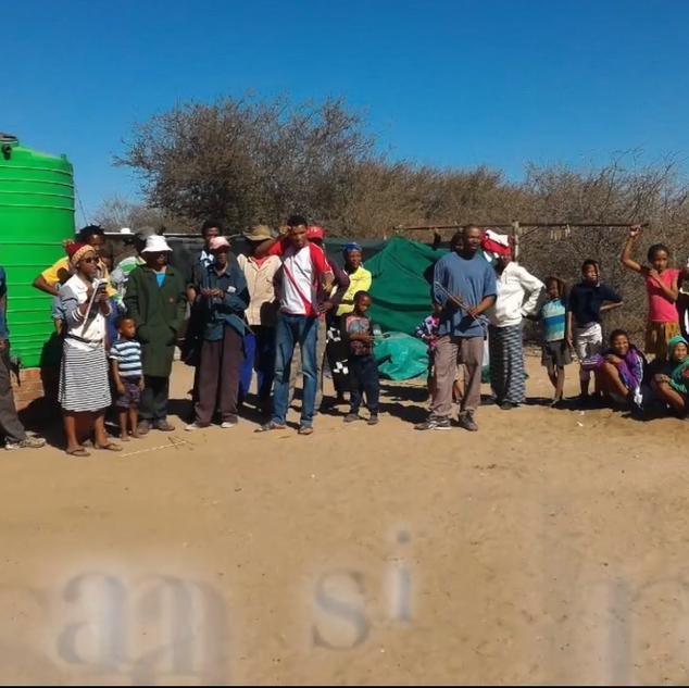 Botswana Mission Trip