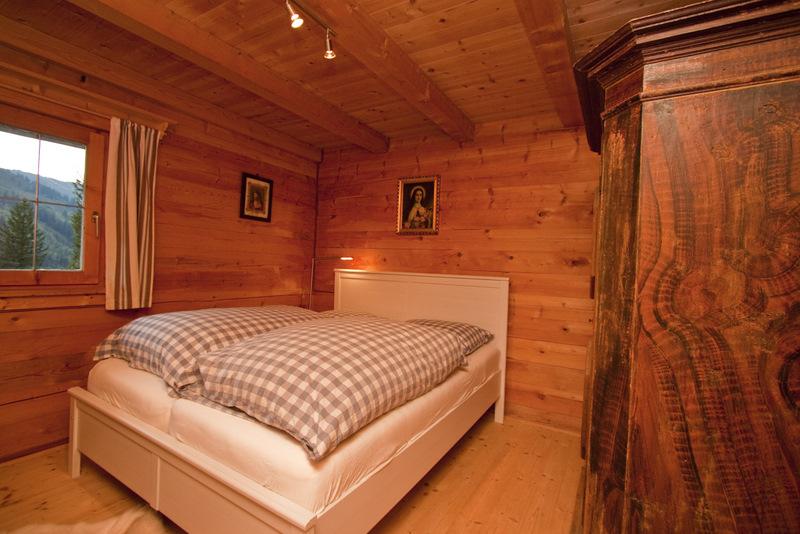 4er Schlafzimmer Gamssteig (oben)