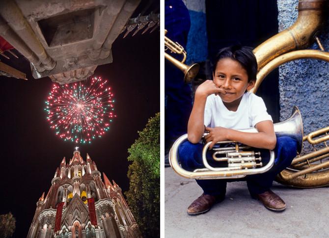 Start Enjoying the Good Life in San Miguel de Allende