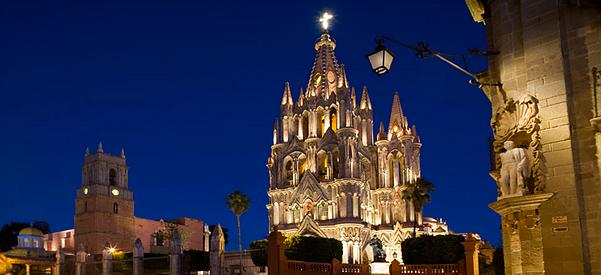 Following Your Dream to San Miguel de Allende