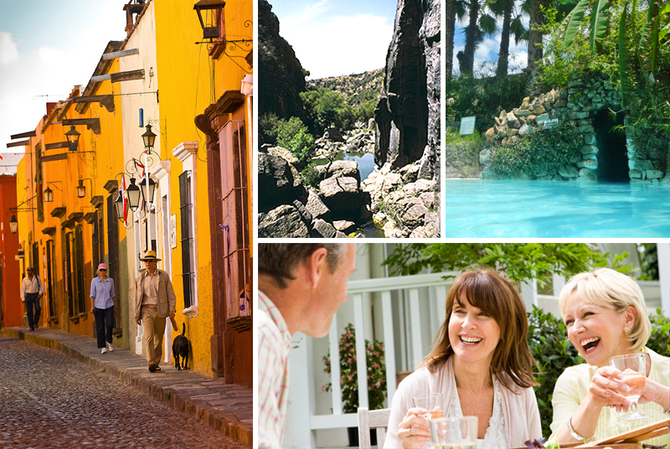 3 Amazing things to do in San Miguel that can improve your lifestyle