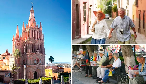 Is San Miguel safe? Are gringos still welcome?