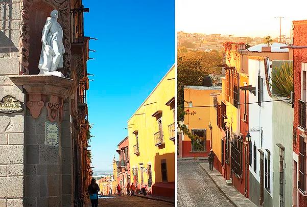 Your Perfect Haven Could Be San Miguel de Allende