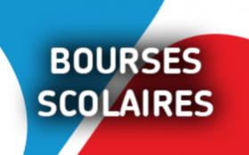 CAMPAGNE DES BOURSES SCOLAIRES POUR L'ANNEE 2020-2021