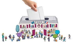 ELECTIONS DES REPRESENTANTS DES PARENTS D'ELEVES AU CONSEIL D'ETABLISSEMENT