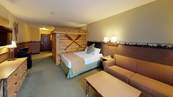 Great-Escape-Lodge-Klub-Moose-Suite-Bedr