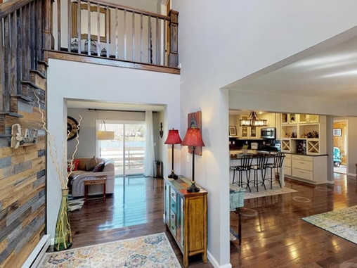 Casey King's listing at 49 Outlet Drive with a 3D Matterport Virtual Tour