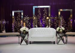event planner decor