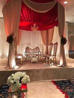 Hindu indian wedding chicago