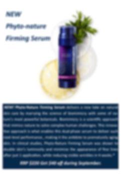 Phyto Nature Firming Serum poster 1.jpg