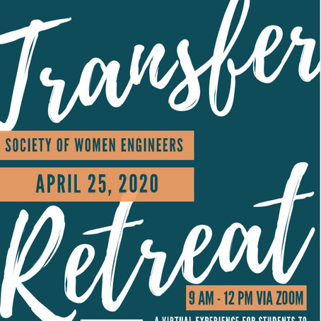 Transfer Retreat 2020