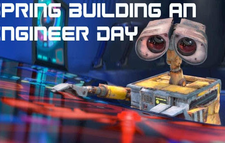 Spring Virtual BAE Day 2021!