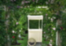 white cart in garden.jpg