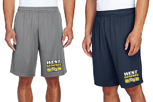 Team 365 performance shorts