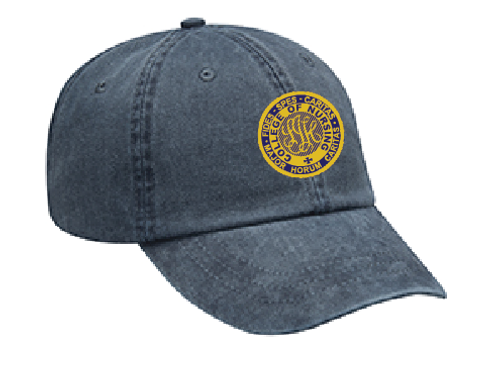 St.Joseph's navy hat (2 options)