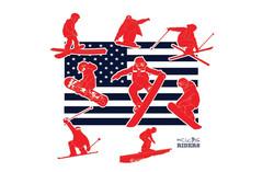 Kicks Riders Snow Team 2015