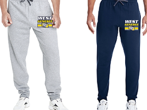Jerzees midweight joggers