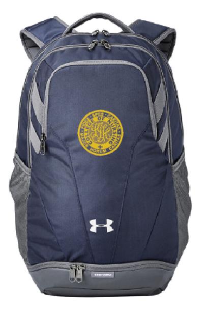 St.Joseph's UA Hustle II backpack