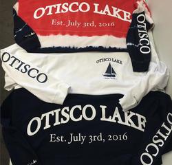 Otisco shirts
